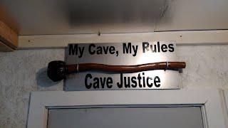 Cave Justice